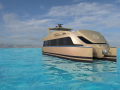 Luxury Catamaran 60""